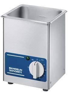 RK52 - Ultrasound bath RK 52