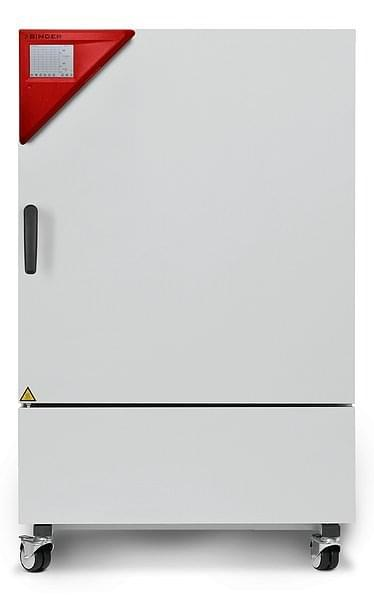 KBWF240 - Growth chambers with light and humidity, BINDER