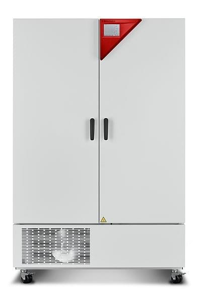 KBWF720 - Growth chambers with light and humidity, BINDER