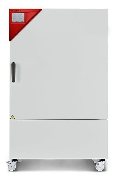 KBW240 - Growth chambers with light, BINDER