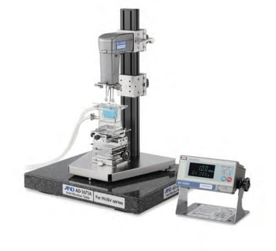RV-10000 - Tuning Fork Rheometer (Basic Model)