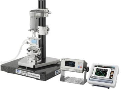 RV-10000A - Tuning Fork Rheometer