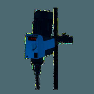 RW 20 digital - Overhead stirrer