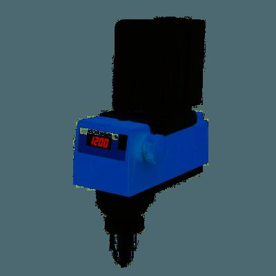 RW 28 digital - Overhead stirrer