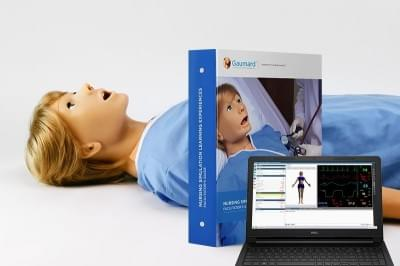 S1001 - Susie® Prehospital and Nursing Care Simulator