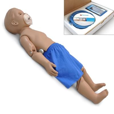S114 - One Year CPR and Trauma Care Simulator