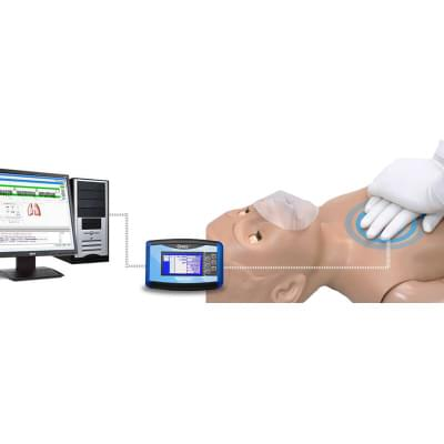 S152 - Five Year CPR and Trauma Care Simulator