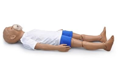 S153 - Five Year CPR and Trauma Care Simulator