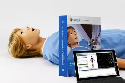 S2000 - Hospital Training Manikin Susie