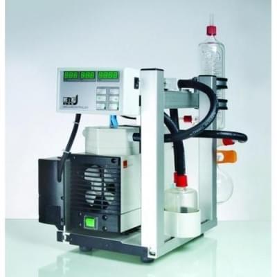 SC 820 - Vacuum pump system LABOPORT