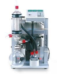 SBC 860.40 - Vacuum pump systems LABOBASE