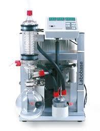 SBC 840.40 - Vacuum pump systems LABOBASE