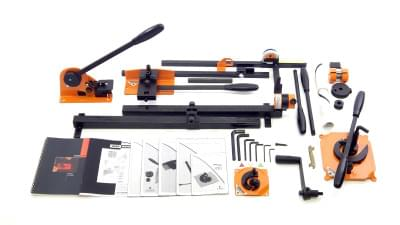 MC005 - Set MetalCraft Practical Pro