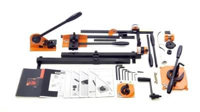MC005 - Set přípravků MetalCraft Practical Pro
