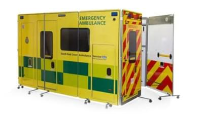 LifeSpace Foldaway Medical Education Environments