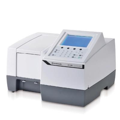 UV-VIS Spectrophotometer Shimadzu UV-1280