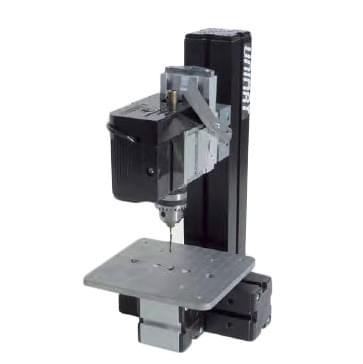 Drill Press ML - UNIMAT ML