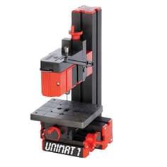 Drill Press- UNIMAT 1