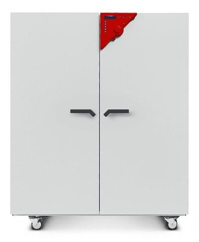 FED720 - Drying and heating chamber with forced convection and enhanced timer functions, BINDER řady Avantgarde.Line