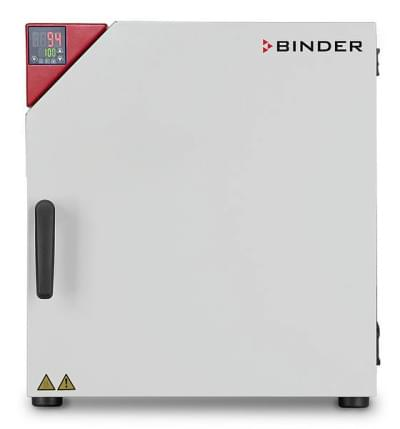 BINDER FD-S 56 Drying and heating chambers with forced convection