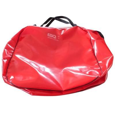 Carry bag for set of mattress