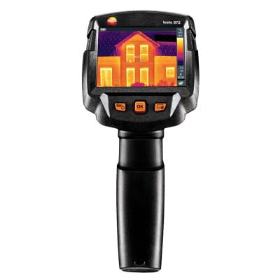 Thermal Imager testo 872