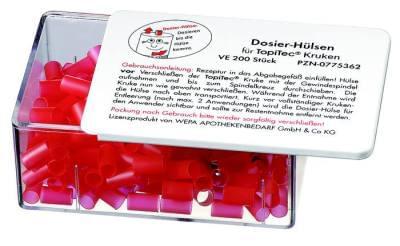 35275 Stavová měrka pro nádoby 20 - 200 g - (balení 200 ks)
