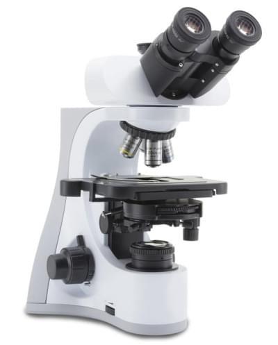 Trinokulární fázový kontrastní mikroskop B-510PH