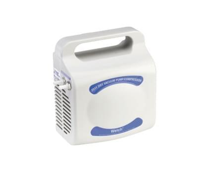 U2511C-02 - Piston pump WOB-L® 2511