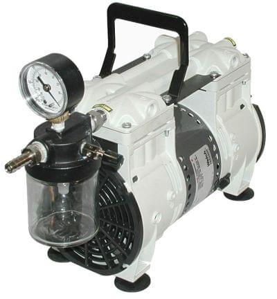 U2561C-50 - Piston pump WOB-L® 2561