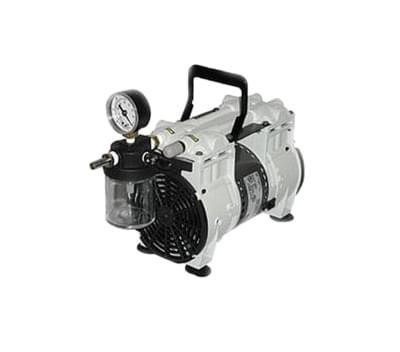 U2567C-50 - Piston pump WOB-L® 2567