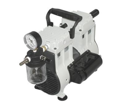 U2581C-50 - Piston pump WOB-L® 2581