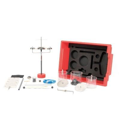 U8557810 - Sada vybavení k elektrostatice