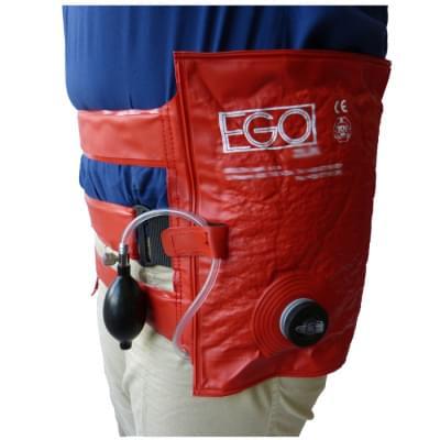 ES-40 - Vacuum compressive pelvic splint - universal