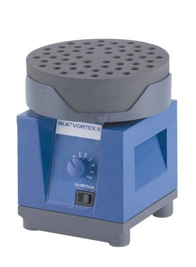 VG 3.31 - insert for 54 micro test tubes