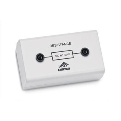 High Precision Resistor 300 kΩ 3W