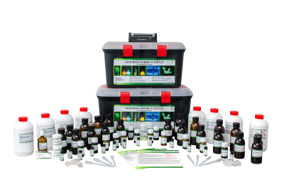Chemistry and Light - Professional Kit
