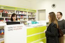 Nemocníční lékárna Uherské Hradiště
